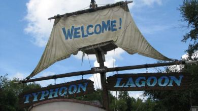 Photo of Visiter Disney's Typhoon Lagoon à Disney World Orlando