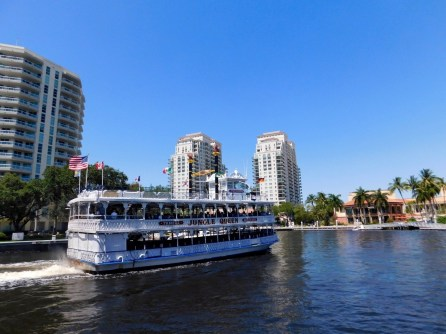 Riverwalk de Fort Lauderdale