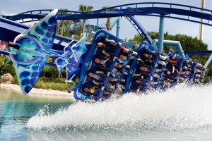 SeaWorld Florida