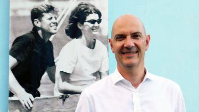 Photo of Législatives : Roland Lescure est venu rencontrer les Français de Floride