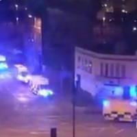 Possible attentat durant le concert d'Ariana Grande à Manchester (UK), la police confirme 19 morts et au moins 50 blessés