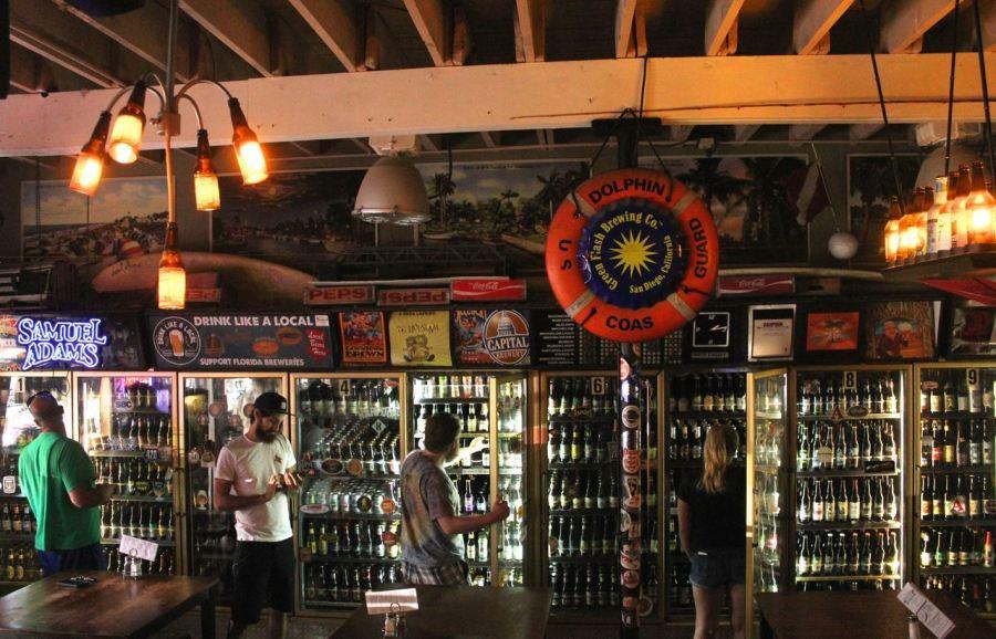 Riverside Market Cafe à Fort Lauderdale