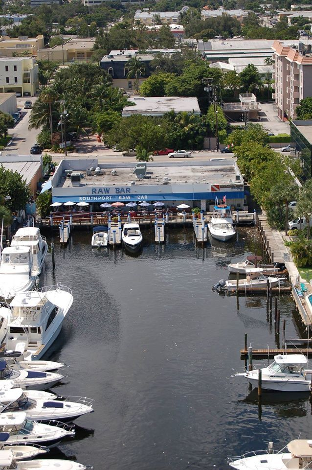 Southport Raw Bar à Fort Lauderdale
