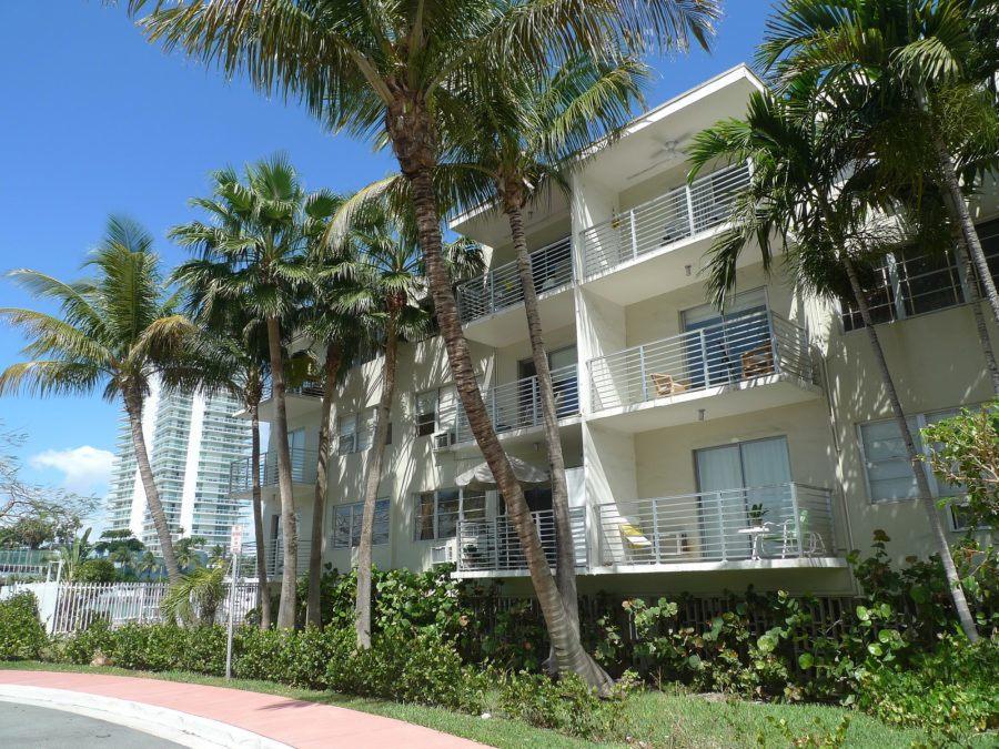 Miami Beach - Appartements