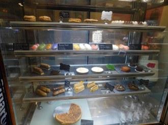 Nanou Bakery à Las Olas Fort Lauderdale