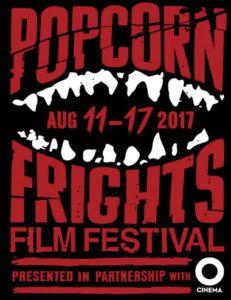 Popcorn Frights Film Festival Miami