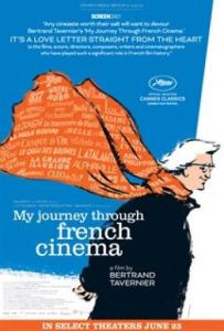 Affiche du film Voyage à travers le cinéma français