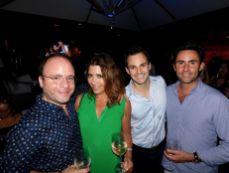 Bastille Day 2017 de French & Famous à Miami.