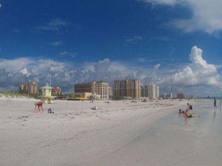 Clearwater Beach - Floride