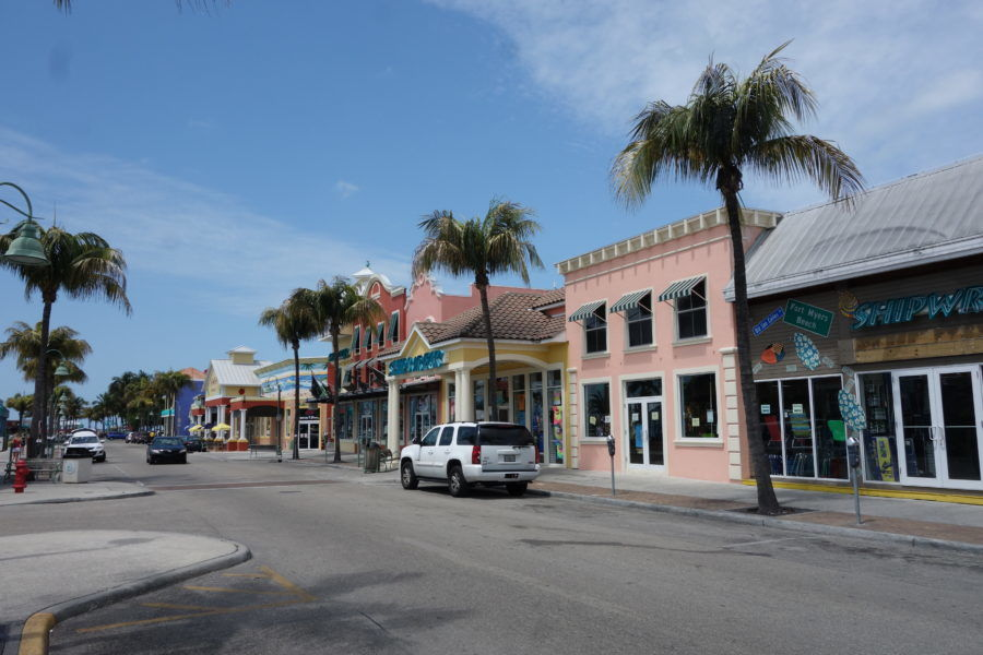 Fort Myers - Floride