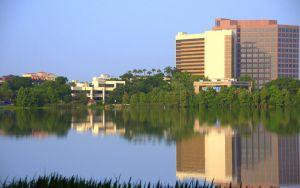 Ivanohe Village Orlando