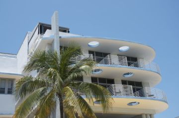 Miami Beach - Floride