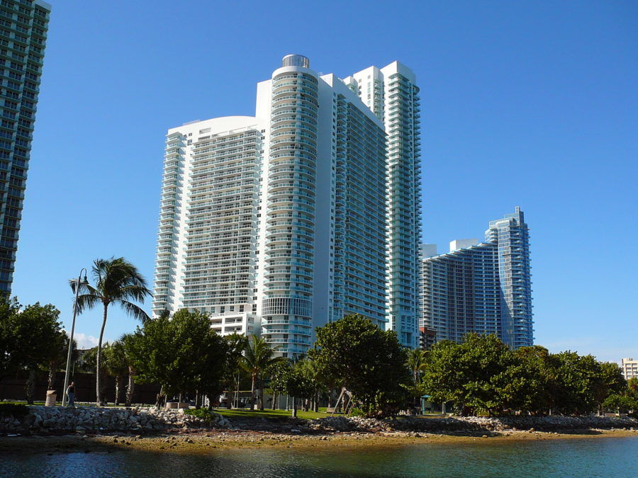 Edgewater - Miami