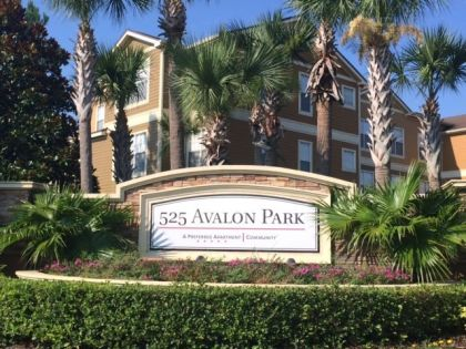Avalon Park Orlando