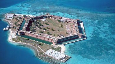 Photo of Visiter le merveilleux archipel de Dry Tortugas (îles Keys de Floride)