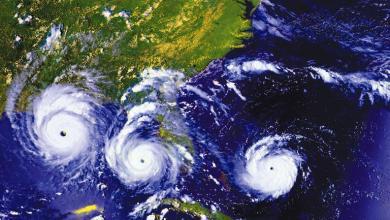 Photo of Un nouvel ouragan Andrew en Floride coûterait entre 80 et 100 milliards de dollars d'indemnités