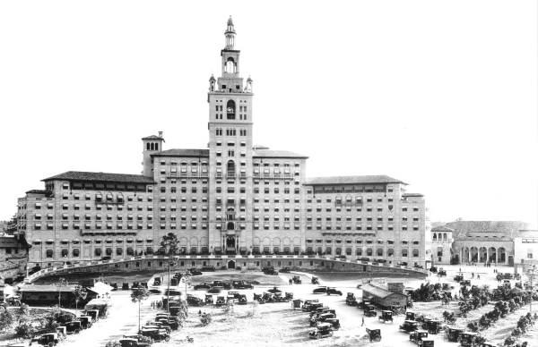 Hôtel Biltmore