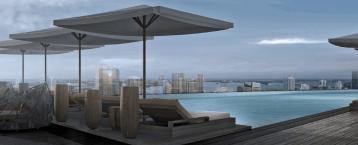 Aston Martin Résidence Miami