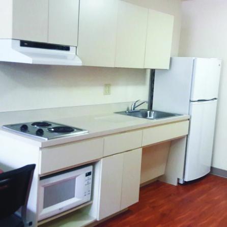 Best Studio Inn : Lodging à Homestead (hôtel entre Miami et les Keys)