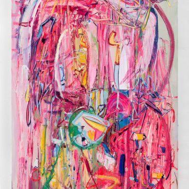 Exposition Ali Smith à Mindy Solomon Gallery Miami