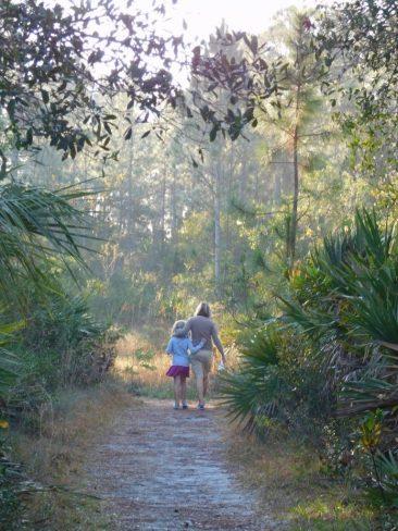 Lost River à Jupiter en Floride
