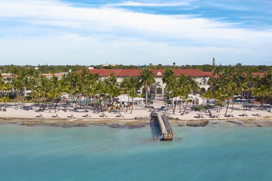 Casa Marina Resort : le bel hôtel sur les plages de Key West