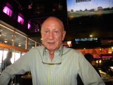 """Bernard Ragueneau, fondateur des """"Thursday's"""" de Montréal et Fort Lauderdale"""