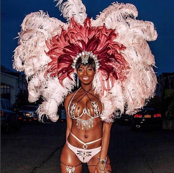 Miami-Broward Carnival