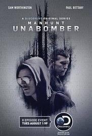 Affiche de Manhunt : Unabomber