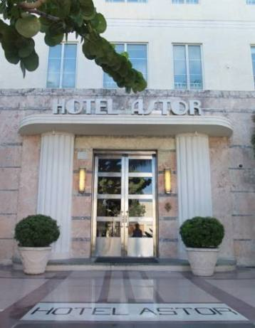 Hotel Astor - Miami Beach