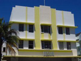 Leslie Hotel - Miami Beach