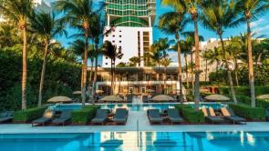 The Setai - Miami Beach