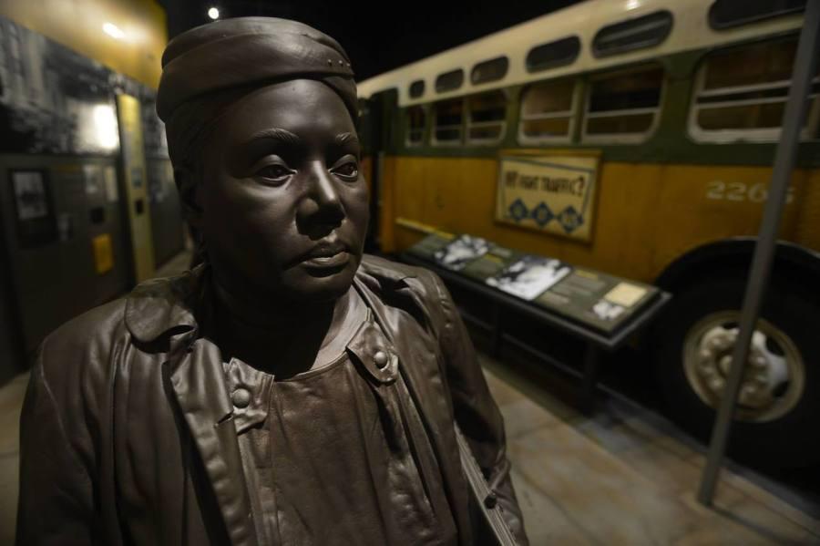 Memphis National Civil Rights Museum