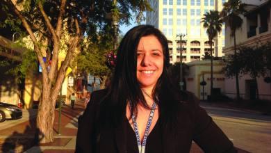 Photo of Paola Isaac Baraya : «Nous souhaitons que Broward County devienne une plateforme mondiale du commerce»