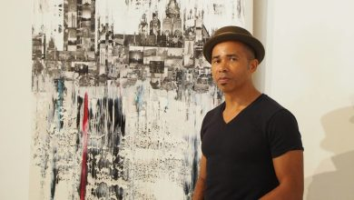 Photo of Patrick Glémaud : avocat au Canada, artiste et galeriste à Miami !