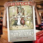 Restaurant Pistache French Bistro - West Palm Beach