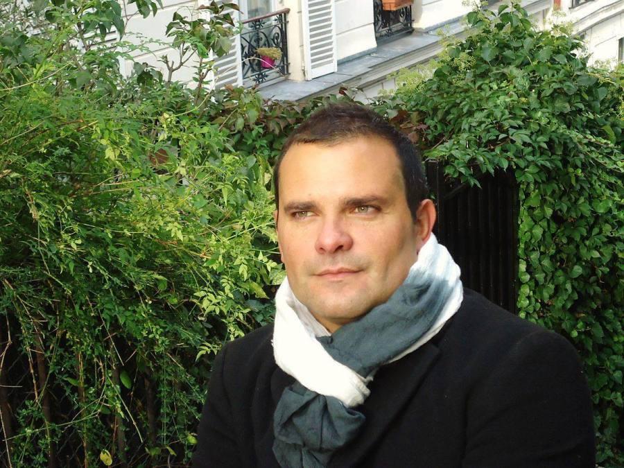 William Navarrete