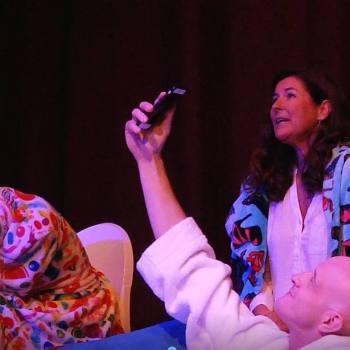 Le Peignoir aux Alouettes : pièce de théâtre française à Miami Beach