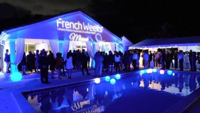 Photo of French Weeks Miami 2018 : voici les dates et plusieurs infos !