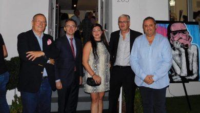 Photo of Les photos de l'expo Made in France Exhibit 2017 à Miami Beach
