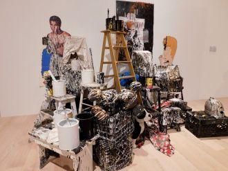 L'ICA : Institute of Contemporary Art dans le Design District de Miami
