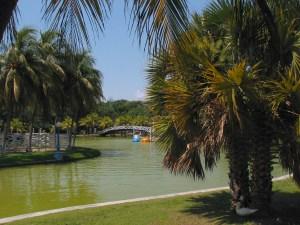 Parc Josone - Varadero - Cuba