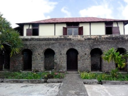 Plantation Isabelica - Cuba