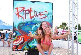 Riptide Music Festival Fort Lauderdale