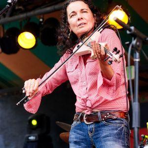 Donna The Bufallo