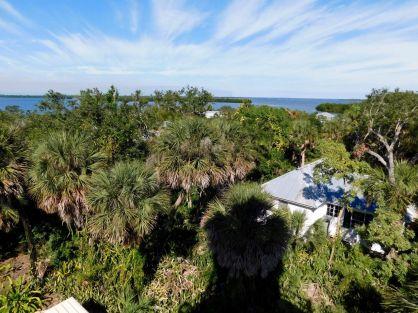 Île de Cabbage Key (Floride)
