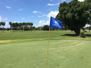 Palmetto Golf Course Floride