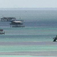 Stiltstville : la ville sur pilotis de Miami