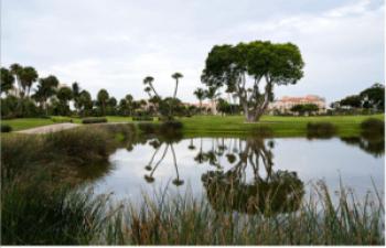 Turnberry Isle Miami Floride