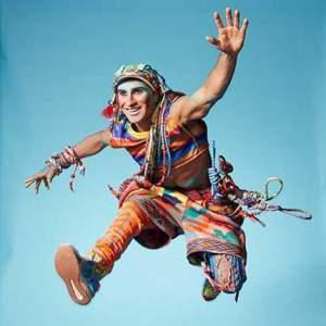 Volta : le spectacle du Cirque du Soleil à Miami et à Tampa en Floride